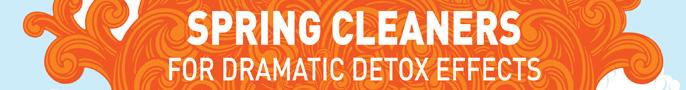 Detoxifiers