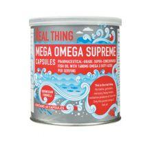 MEGA OMEGA SUPREME - 60 Capsules