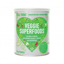 The Real Thing Veggie Superfoods - Powder 270g
